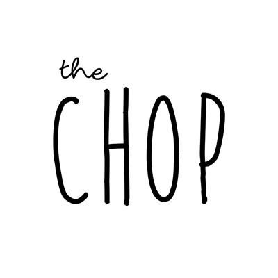 Neglected Essentials of Berlin: The Chop